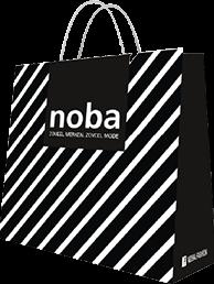 Noba shoppingbag