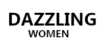 dazzling women fashion mode
