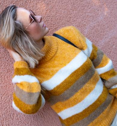 Een wollen trui wassen in 4 stappen