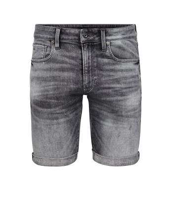 G-Star Heren short Grijs