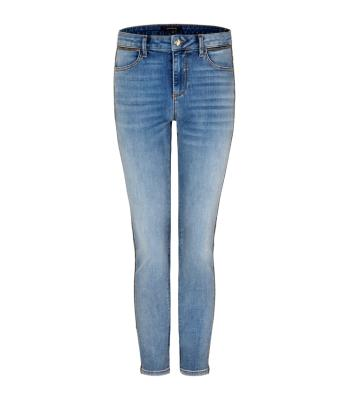 Comma by s.Oliver Dames broek Jeans