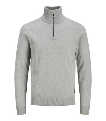 Jack & Jones Heren pull Grijs