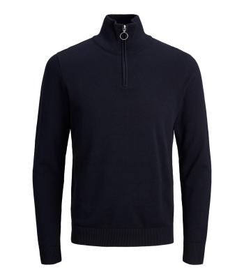 Jack & Jones Heren pull Blauw