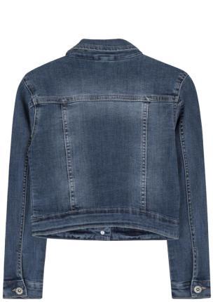 Mayoral Kids blouson Jeans