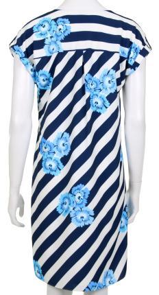 Atmos Dames jurk Blauw