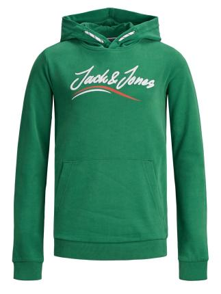 Jack & Jones Junior Kids sweater Groen
