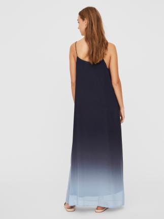 Vero Moda Dames jurk Blauw