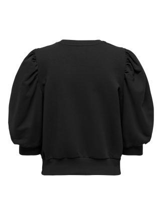 ONLY Dames sweater Zwart