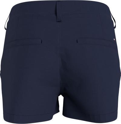 Tommy Hilfiger Kids short blauw