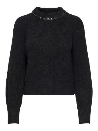 ONLY Dames pull Zwart