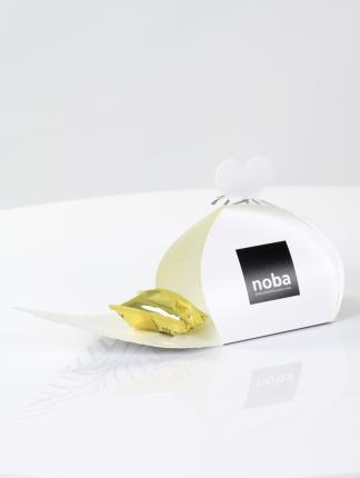 Noba Fashion Varia Geschenkbon Wit