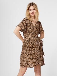 Vero Moda Dames jurk Bruin