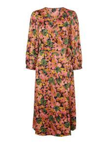 Vero Moda Dames jurk Roze