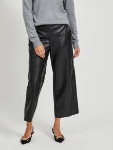 Vila Dames broek Zwart