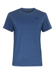 G-Star Heren t-shirt Blauw korte mouw