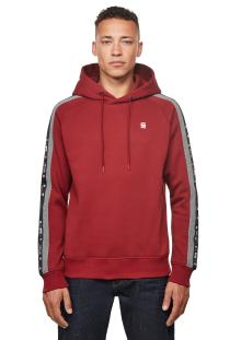 G-Star Heren sweater Bordeaux