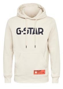 G-Star Heren sweater Ecru