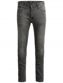 Jack & Jones Heren denim Grijs 5-pocket