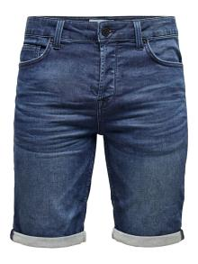 Only & Sons Heren short Jeans
