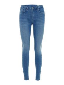 Vero Moda Dames broek Jeans