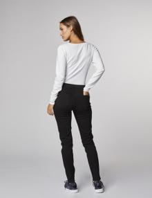 Morgan Dames broek Zwart 5-pocket