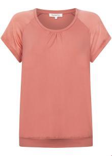 Tramontana Dames t-shirt Roze korte mouw