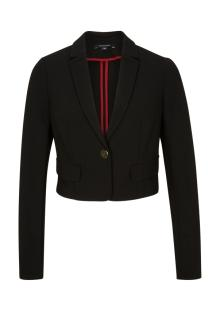 Comma by s.Oliver Dames blazer Zwart