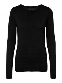 Vero Moda Dames pull Zwart