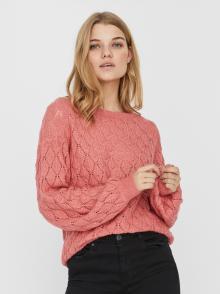 Vero Moda Dames pull Roze