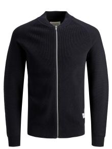 Jack & Jones Heren vest Zwart