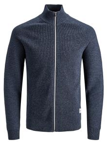 Jack & Jones Heren vest Blauw