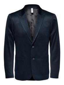 Only & Sons Heren blazer Blauw