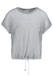 CKS Kids t-shirt Grijs korte mouw