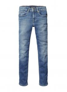 Tommy Hilfiger Kids broek Jeans