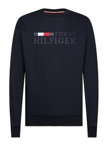 Tommy Hilfiger Heren sweater Blauw