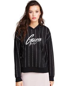 GUESS Dames sweater Zwart