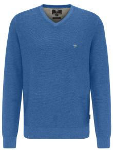 Fynch-Hatton Heren pull Blauw