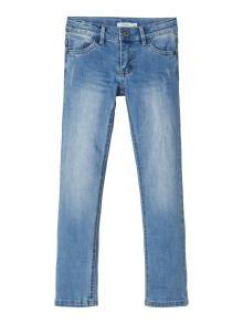 Name it Kids broek Jeans