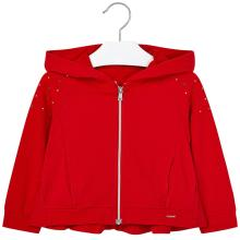 Mayoral Kids vest Rood