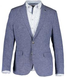 State of Art Heren blazer Blauw