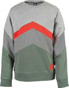 Someone Kids sweater Grijs
