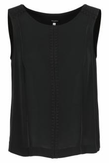 Mayerline Dames top Zwart
