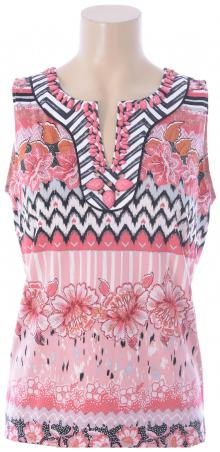 K-design Dames top Roze