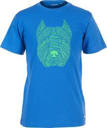 Someone Kids t-shirt Blauw korte mouw