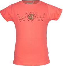 Someone Kids t-shirt Roze korte mouw