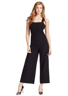 GUESS Dames Jumpsuit Zwart