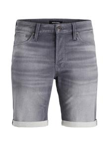 Jack & Jones Heren short Grijs
