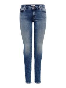 ONLY Dames broek Jeans