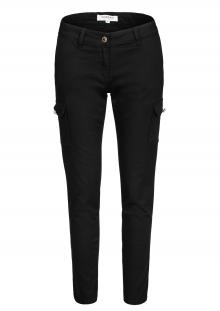 Morgan Dames broek Zwart