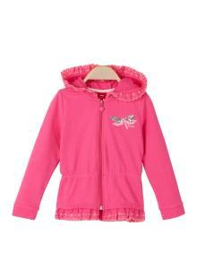 S.Oliver Kids Kids vest Roze